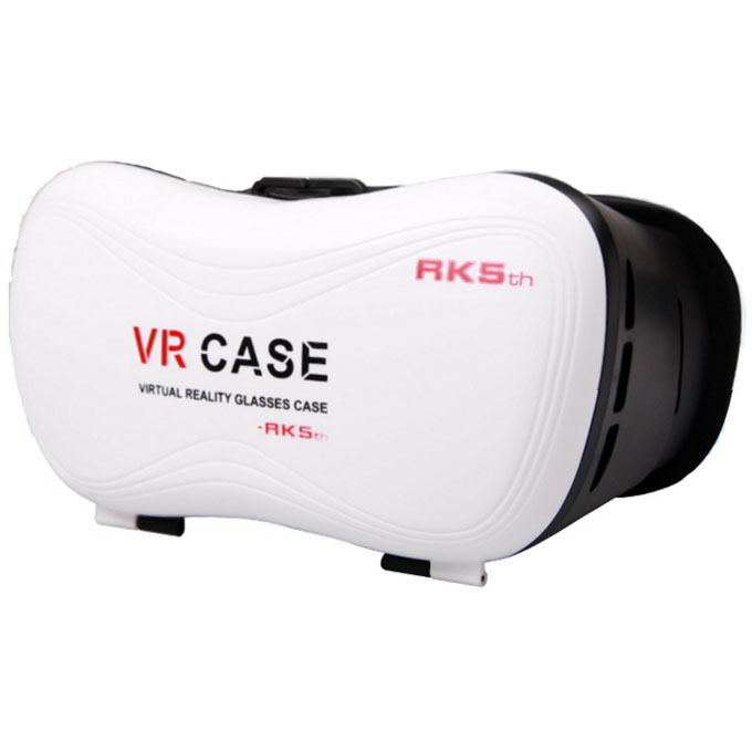 d853e6636 Virtuálne okuliare ColorCross | SpionSvet.sk