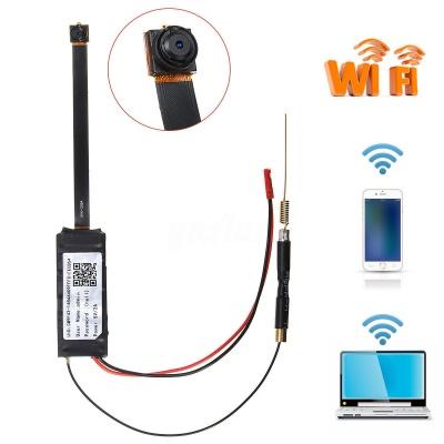 Wi-Fi HD 720P kamerový modul s batériou